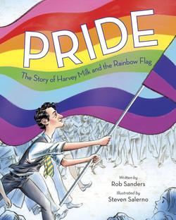Pride the store of Harvey Milk