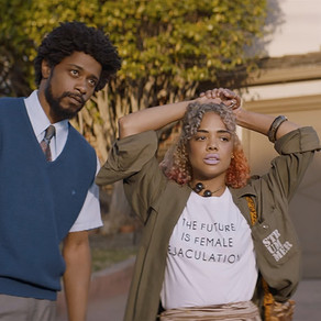 """Film Review - """"Sorry to Bother You"""" Breaks the Mold in the Best Way Possible"""