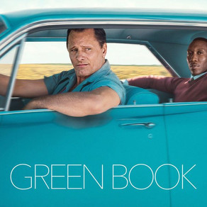 "[Podcast] ""Green Book"" Review and White One-Sided Storytelling"