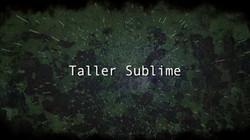 """Shortfilm """"Sublime Workshop"""""""