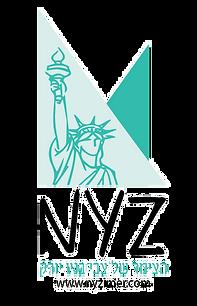 הצימר של צבי בניו יורק לוגו