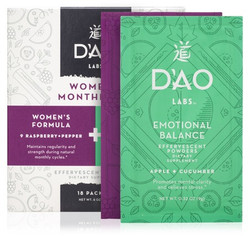 Woman's Monthly Kit