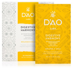 Digestive Harmony