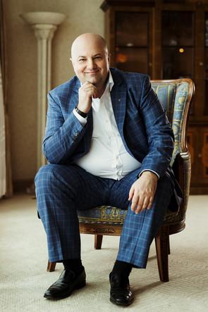 Ảnh Chân dung Doanh nghiệp, Corporate Portrait
