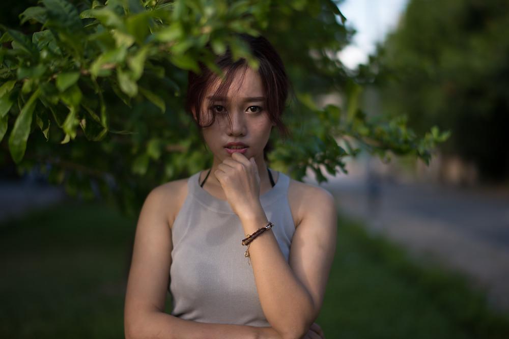 Ảnh chụp chân dung, 1.4, Nikon Df