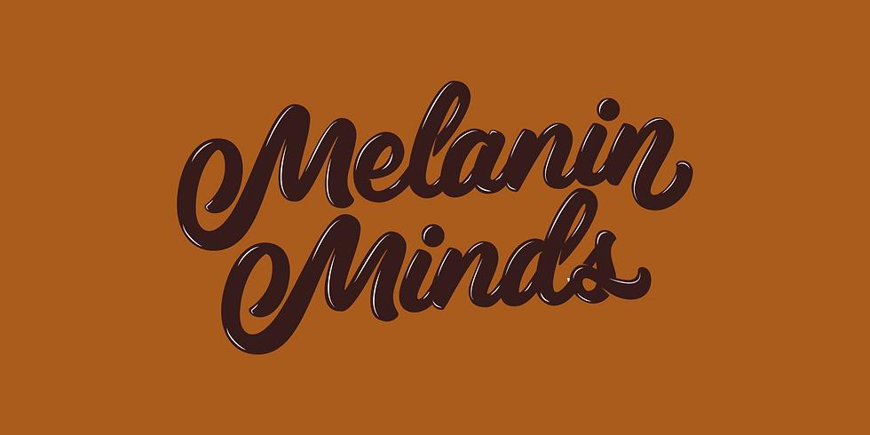 Melanin Minds Mental Health Conference