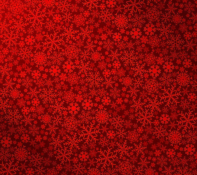 red-snowflake-pattern-hd-wallpaper-for-a