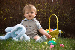 Easter Portrait-ARichDesign