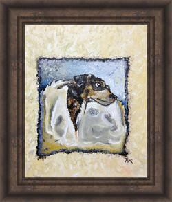 Oil Painting- ARichDesign