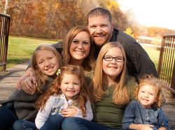 Family Group Photo ARichDesign