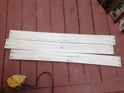 Pallet Boards