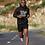 Thumbnail: Black Shapeit Hoodie | Fitness Mode