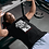 Thumbnail: Mens Black | Work Hard premium T-Shirt