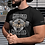 Thumbnail: Mens Black | No weakness premium T-Shirt