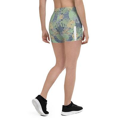 Fresh Air Booty Shorts