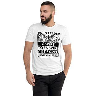 shapeit gym & street wear t-shirt