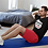 Thumbnail: Mens Black | Working out Therapy T-Shirt