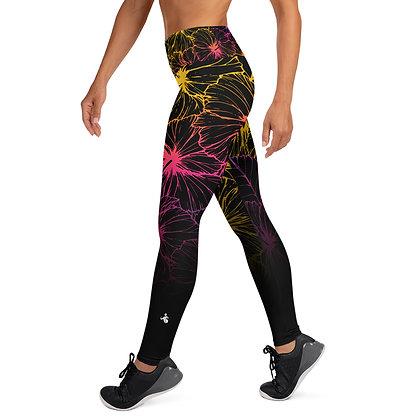 Holi exercise leggings. #FITGIRL