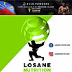 Losane Nutrition logo