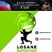 shapeitservices losane nutrition logo partenaire compléments alimentaire