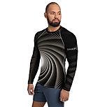 shapeit gym & street wear rashguard