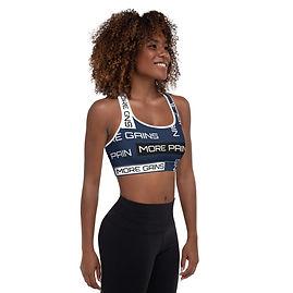 shapeit gym & street wear pain is gain leggings