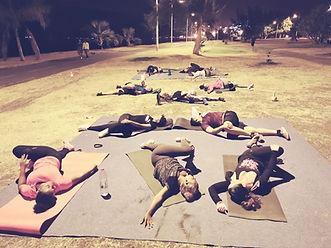 Move & Sweat Bootcamp