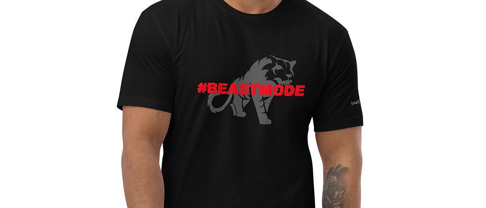 Mens Black | Beast Mode T-Shirt