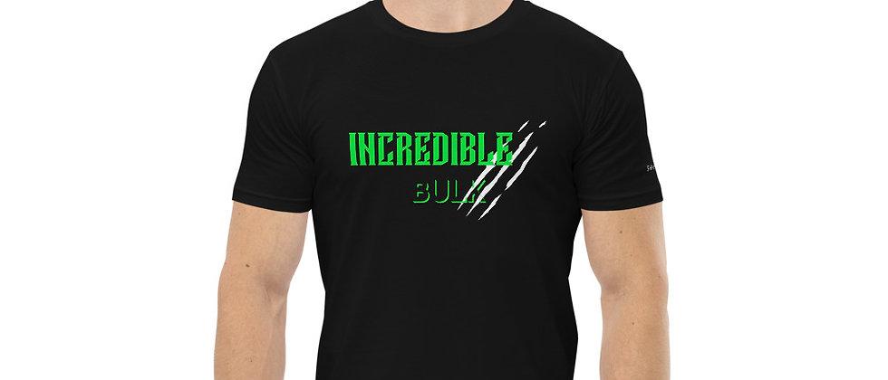 Mens Black | Incredible Bulk premium T-Shirt