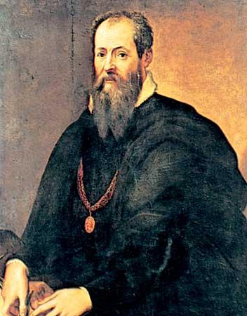 Vasari on Raphael