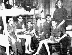What was Stalag IX-B?