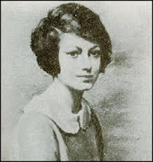 Meet Dorothy Parker