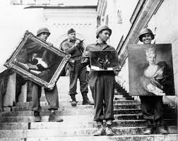 Who were the Monuments Men?