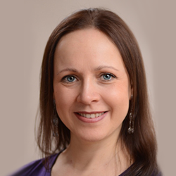 Наталья Лужанская