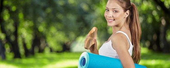 Ментальные практики йоги с аппаратом Corden.