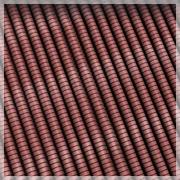 Мышечные волокна в нормальном состоянии