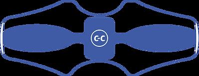 Corden - вершины грани С-C