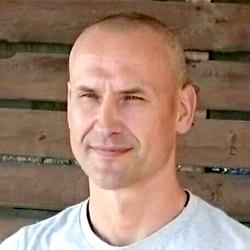 Вячеслав Кедровский