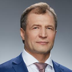 Игорь Валерьевич Володин