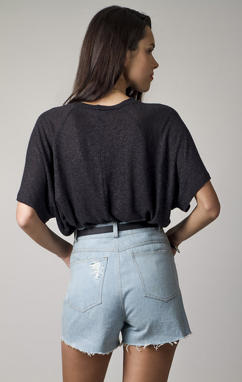 Laid-back tee (More Colors)