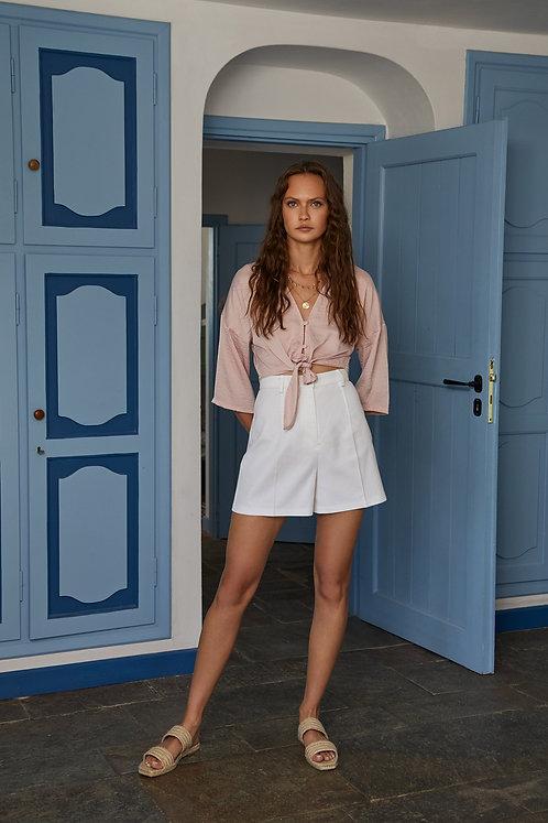 Nice Shorts (White)