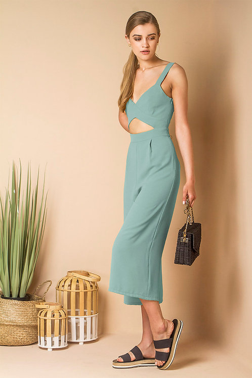 Aster jumpsuit (More Colors)