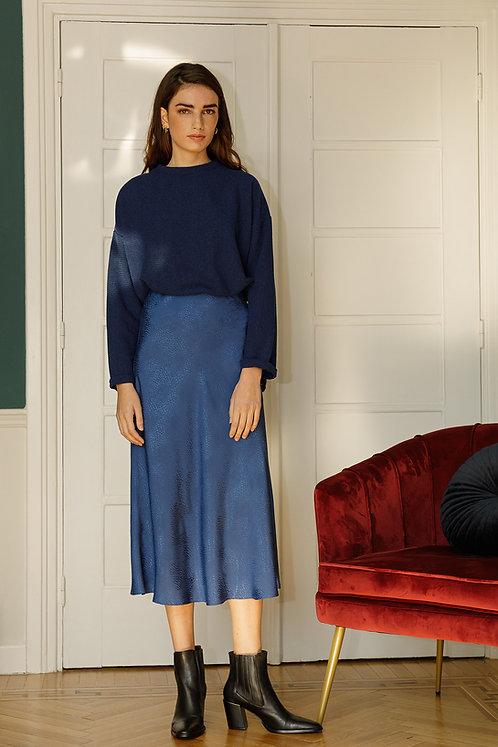 Inés Skirt (Blue)