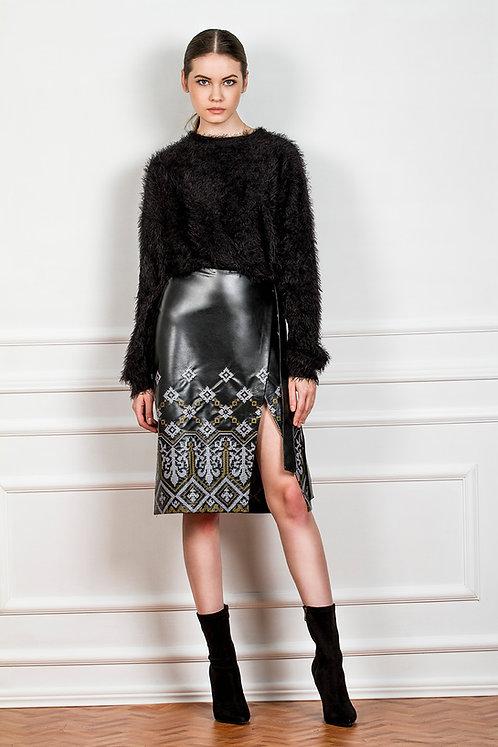 Aquarius Skirt
