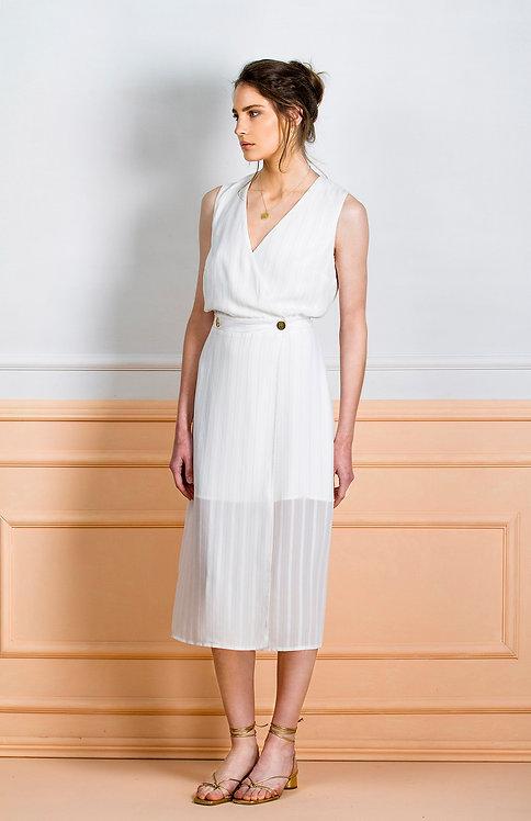 Bianca Dress (Sample 2)
