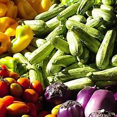 Legumes / Tubérculos