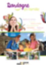 Dordogne en Famille 2020
