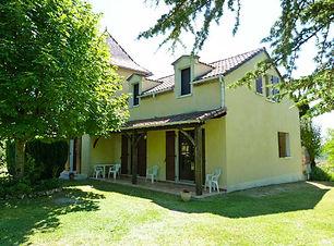 Grand-Brassac - Gite Fontagnac