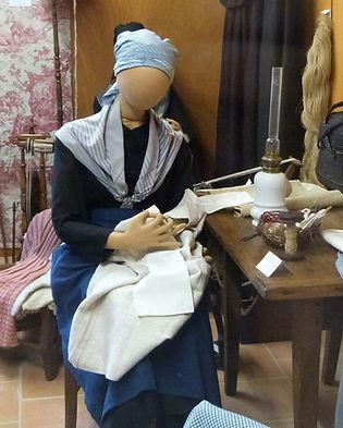 Découvrir les Musées du Périgord Ribéracois