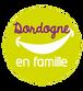 Label Dordogne en Famille